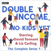 Double Income, No Kids Yet - David Spicer - audiobook