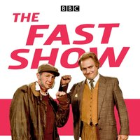 Fast Show - Paul Whitehouse - audiobook