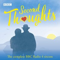 Second Thoughts - Jan Etherington - audiobook