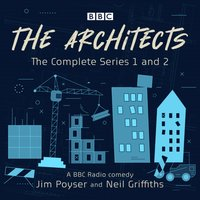 Architects: The complete series 1 and 2 - Jim Poyser - audiobook