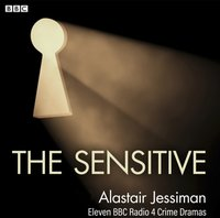 Sensitive - Alastair Jessiman - audiobook