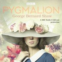 Pygmalion - Bernard Shaw - audiobook