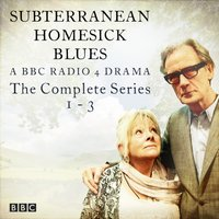 Subterranean Homesick Blues: The Complete Series 1-3 - A L Kennedy - audiobook