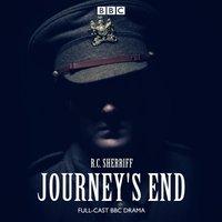 Journey's End - R C Sherriff - audiobook