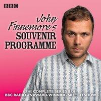 John Finnemore's Souvenir Programme: Series 8 - John Finnemore - audiobook