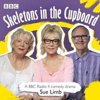 Skeletons in the Cupboard - Series 1 - Sue Limb - audiobook