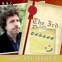 3rd Degree: Series 8 - Steve Punt - audiobook