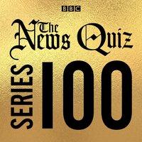 News Quiz: Series 100 - Zoe Lyons - audiobook