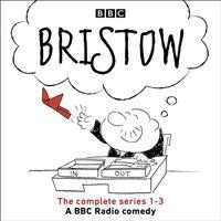 Bristow - Frank Dickens - audiobook