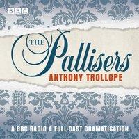 Pallisers - Anthony Trollope - audiobook