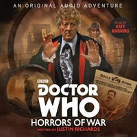 Doctor Who: Horrors of War - Justin Richards - audiobook