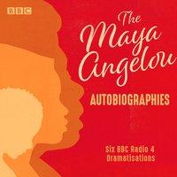 Maya Angelou Autobiographies - Maya Angelou - audiobook