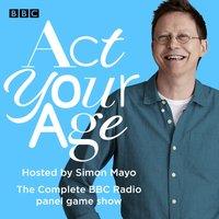 Act Your Age - Opracowanie zbiorowe - audiobook