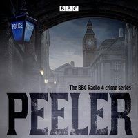 Peeler - Patrick Carroll - audiobook