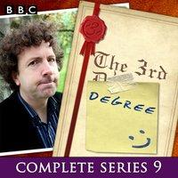 3rd Degree: Series 9 - Steve Punt - audiobook