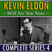 Kevin Eldon Will See You Now - Kevin Eldon - audiobook