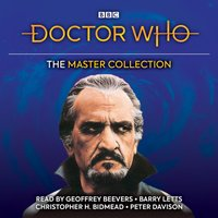 Doctor Who: The Master Collection - Malcolm Hulke - audiobook