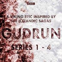 Gudrun: Series 1-4 - Lucy Catherine - audiobook