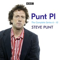 Punt PI: Series 6-10 - Steve Punt - audiobook