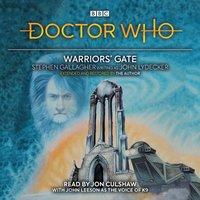 Doctor Who: Warriors' Gate - John Lydecker - audiobook