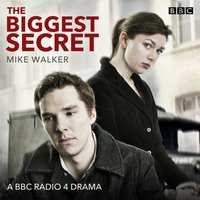 Biggest Secret - Mike Walker - audiobook