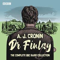 Dr Finlay - AJ Cronin - audiobook