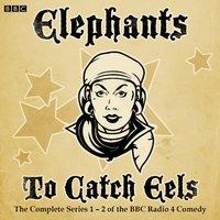 Elephants to Catch Eels - Tom Jamieson - audiobook