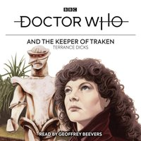 Doctor Who and the Keeper of Traken - Terrance Dicks - audiobook