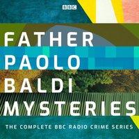 Father Paolo Baldi Mysteries - Simon Brett - audiobook