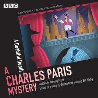 Charles Paris: A Doubtful Death - Simon Brett - audiobook