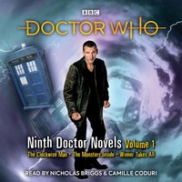 Doctor Who: Ninth Doctor Novels - Justin Richards - audiobook