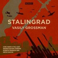 Stalingrad - Vasily Grossman - audiobook