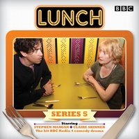 Lunch: Series 5 - Marcy Kahan - audiobook