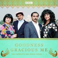 Goodness Gracious Me - Meera Syal - audiobook