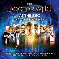 Doctor Who at the BBC Volume 9: Happy Anniversary - Graham Norton - audiobook