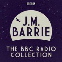 J. M Barrie - J.M. Barrie - audiobook