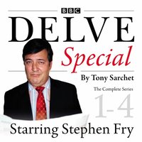 Delve Special: The Complete Series 1-4 - Tony Sarchet - audiobook