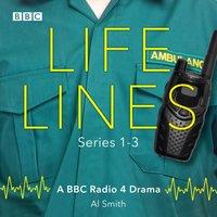 Life Lines: Series 1-3 - Al Smith - audiobook