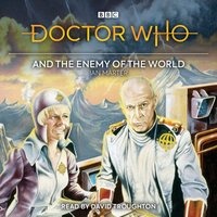 Doctor Who and the Enemy of the World - Ian Marter - audiobook