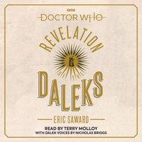 Doctor Who: Revelation of the Daleks - Eric Saward - audiobook