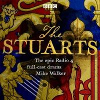 Stuarts - Mike Walker - audiobook