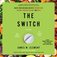 Switch - James W. Clement - audiobook
