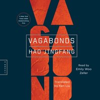 Vagabonds - Hao Jingfang - audiobook