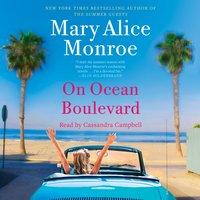 On Ocean Boulevard - Mary Alice Monroe - audiobook