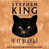 If It Bleeds - Stephen King - audiobook