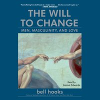 Will to Change - bell hooks - audiobook