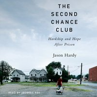 Second Chance Club - Jason Hardy - audiobook