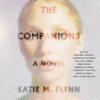 Companions - Katie M. Flynn - audiobook