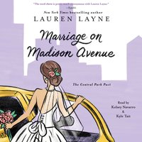 Marriage on Madison Avenue - Lauren Layne - audiobook