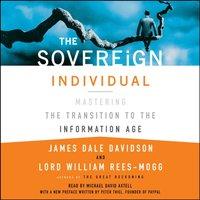 Sovereign Individual - James Dale Davidson - audiobook